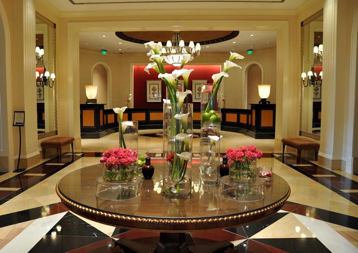 Decoraci n de hoteles en madrid ambientaci n de restaurantes y recepci n - Decoracion para hoteles ...