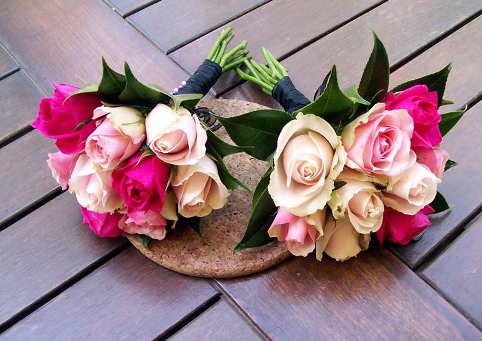 Tableros de la Oca Terminados Dos-ramos-de-rosas